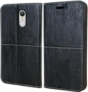 Flipkart SmartBuy Flip Cover for Mi Redmi Note 5, Redmi Note 5