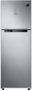 Samsung 275 L Frost Free Double Door Top Mount 3 Star Refrigerator