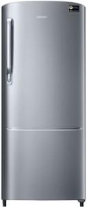 Samsung 192 L Direct Cool Single Door 4 Star Refrigerator