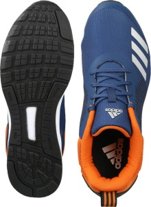 acebcbb257 Adidas PUARO M Running Shoes For Men Blue Best Price in India ...
