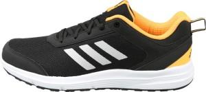 971eb39bd Adidas ERDIGA 3 M Running Shoes For Men Black Best Price in India ...