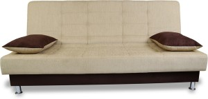 Adorn India Alyssum Double Solid Wood Sofa Bed