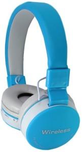 CloneBeatz TVV_MS 881C vivo bluetooth Headphone With SD Card Alot and FM Bluetooth Headset with Mic