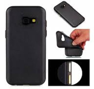 pretty nice c8eae 7d01a Ninety9Cover Back Cover for Vivo Y71Black, Rubber, Plastic
