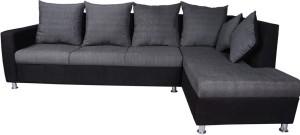Westido Fabric 6 Seater