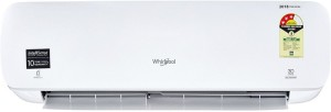 Whirlpool 1 Ton 3 Star BEE Rating Split AC  - White