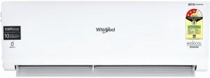 Whirlpool 1.5 Ton 3 Star BEE Rating Split AC  - White