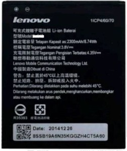 Lenovo BL229  Battery