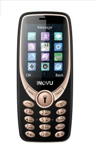 Inovu Big Screen Keypad Phones  (Flat ₹100 off ! )