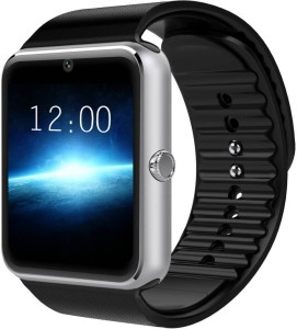 SYL SAMSUNG Bluetooth M9 Smart Watch Phone With Camera And Sim Card