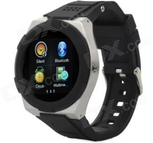 SYL Samsung Galaxy Note 5 Compatible Bluetooth Smart Watch DZ09