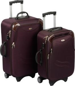 TREKKER 20INCH&24INCH Cabin Luggage - 24 inch