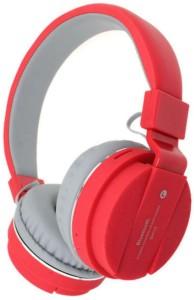 Cuba MOM_SH 10 mi bluetooth Headphone With SD Card Alot and FM Bluetooth Headset with Mic