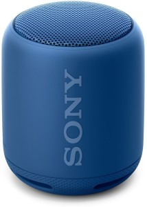 Sony srsxb10nfcspeaker 5 Bluetooth Laptop/Desktop Speaker Blue, Mono Channel