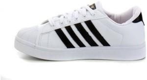 Sparx SUPERSTAR Canvas Shoes For Men