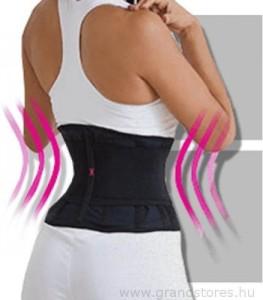 e42acfaaf009d miss belt Shaper Waist Slim Strap Modeling Girdle Waist Trainer Belt (L-XL  33