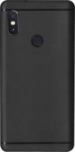KANZA Back Cover for Mi Redmi Note 5 Pro