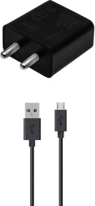 Trust Wall Charger Accessory Combo for Xiaomi Redmi Note 4, Xiaomi Redmi 4A, Xiaomi Redmi 3S Prime, Xiaomi Redmi Note 3, Xiaomi Mi Max Prime, Xiaomi Mi 4i, Xiaomi Redmi 1S, Xiaomi Mi3, Xiaomi Redmi Note Charger