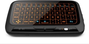 00de3205ee2 Logitech mini wireless 2 4G keyboard Wireless Multi device Keyboard ...