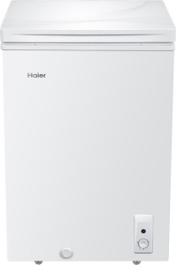 Haier 148 L Direct Cool Deep Freezer Refrigerator