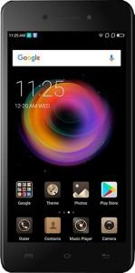 Micromax Bharat 5 Plus (Black, 16 GB)