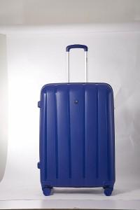 Gamme Ivory PP Hard side Luggage Small Travel Bag  - Medium