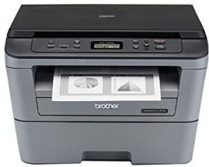 Brother DCP-L2520D Multi-function Wireless Printer