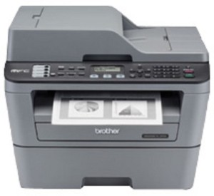 Brother MFC-L2701D Multi-function Printer