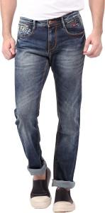 df88079e Nostrum Jeans Slim Men s Blue Jeans Best Price in India | Nostrum ...