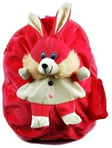 Vpra Mart Pink Rabbit School Bag