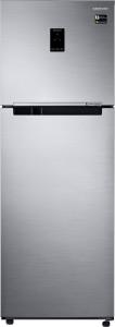 Samsung 345 L Frost Free Double Door Top Mount 3 Star Refrigerator