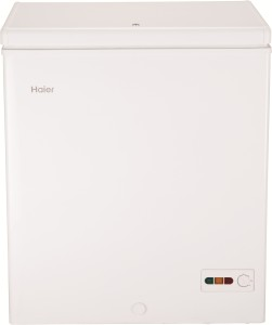 Haier 142 L Direct Cool Deep Freezer Refrigerator