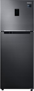 Samsung 321 L Frost Free Double Door Top Mount 3 Star Refrigerator