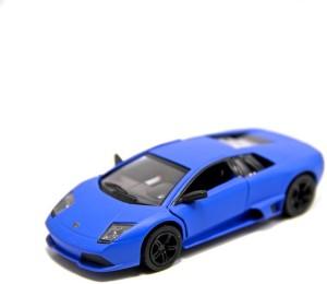 Kinsmart 5 1 36 Scale Lamborghini Murcielago Lp640 Die Cast Model