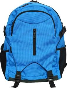 729f87cc4af New Era Kidnap School bags men 35 L Backpack Blue Best Price in ...