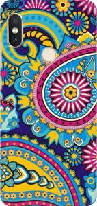 AMEZ Back Cover for Mi Redmi Note 5 Pro