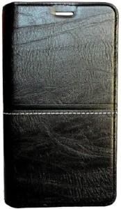 SAMARA Flip Cover for Apple iPhone SE