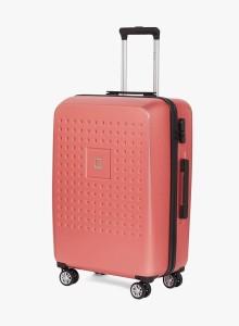 Gamme Valise PET Hard side Small Travel Bag  - Medium