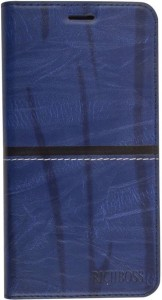 SAMARA Flip Cover for MOTOROLA MOTO G5S PLUS
