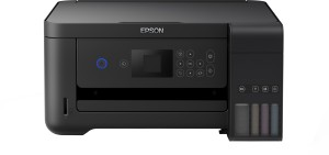 Epson L4160 Multi-function Wireless Printer
