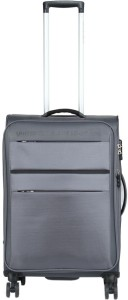 United Colors of Benetton Soft Luggage Strolly Expandable  Check-in Luggage - 26 inch