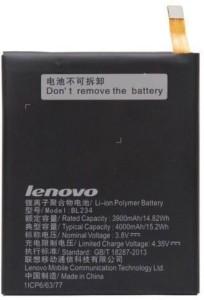 Lenovo A5000  Battery
