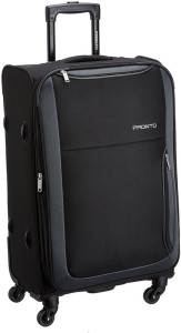 Pronto PARIS Expandable  Check-in Luggage - 24 inch