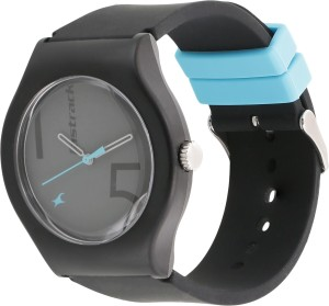 bc600ecfa Get Fastrack 9915PP56 Minimalists Watch - For Men   Women at lowest ...