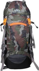 Mount Track Gear Up 9103 Rucksack, Hiking & Trekking Backpack Rucksack  - 50