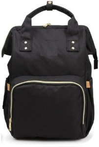 Baby Bucket Stylish Maternity cum Travelling Backpack Backpack Diaper Bag