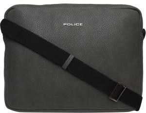 Police Messenger Bag