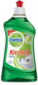 Dettol Kitchen Slab and Dish Cleaning Gel