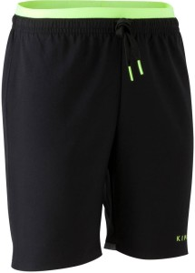 765528ace97c Kipsta by Decathlon Short For Boys Girls Sports Solid Polyester ...