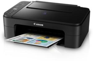 Canon E3170 ( DIRECT WiFi ) Multi-function Printer
